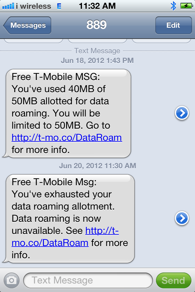 Tmobile sucks 4