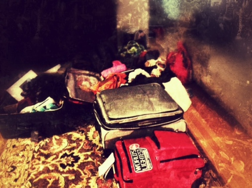 Packing for life as an expat