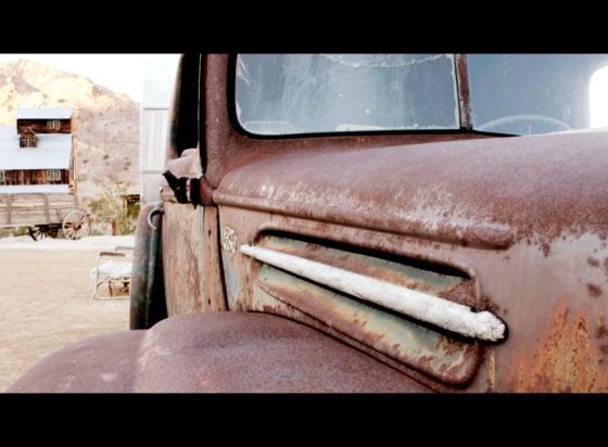 Car in Nelson