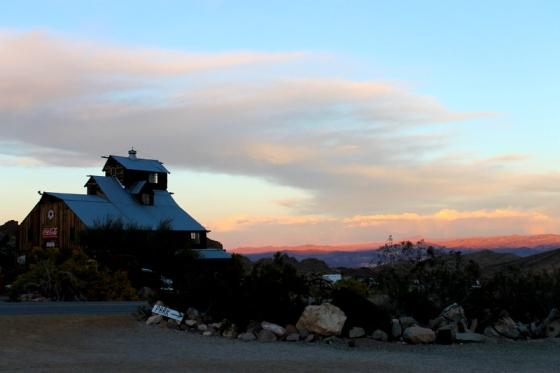 Sunset Eldorardo