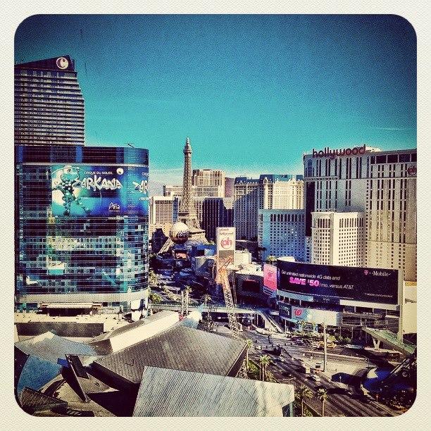Las Vegas home