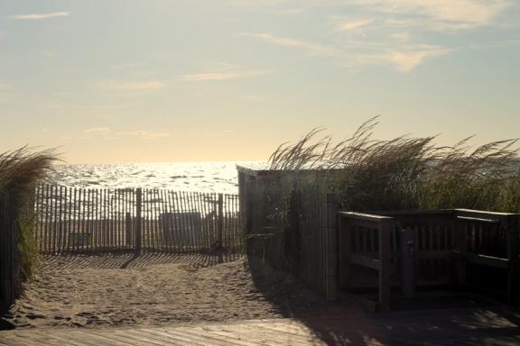 Delaware's Rehoboth Beach