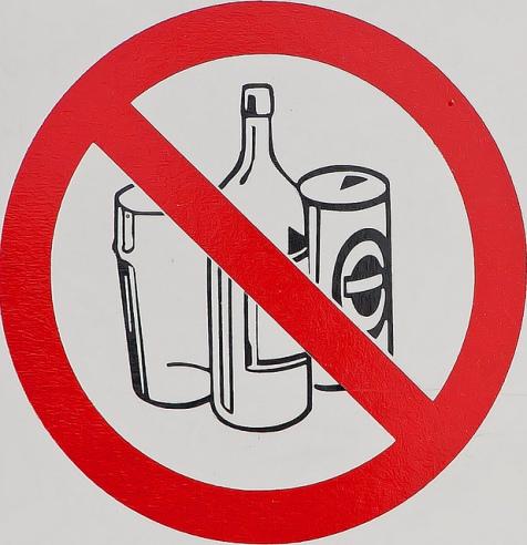booze as an expat