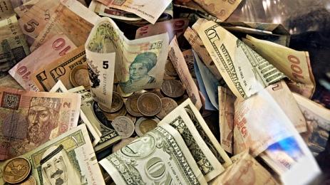 expat money