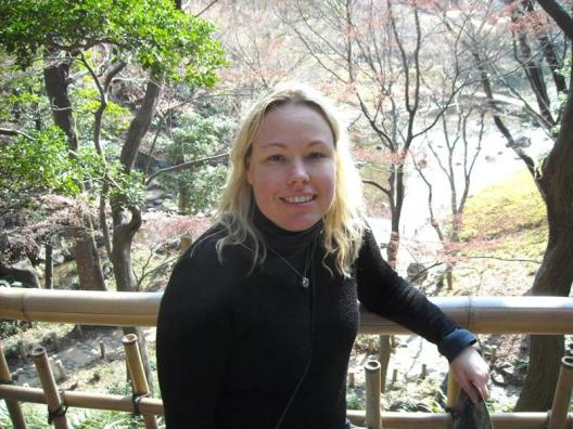 Live as an expat in South Korea