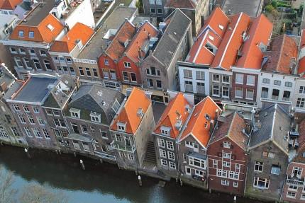 Live as an expst in Dordrecht