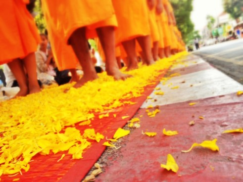 The Chiang Mai pilgrimage