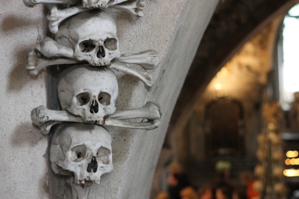 Church of Bones