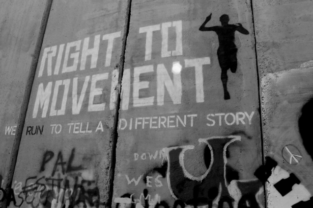 Right to movement, Bethlehem