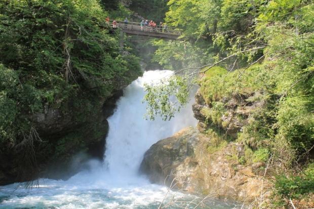 The Sum Waterfall