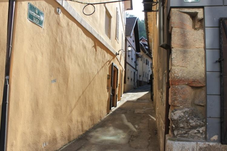 street-skofja-loka