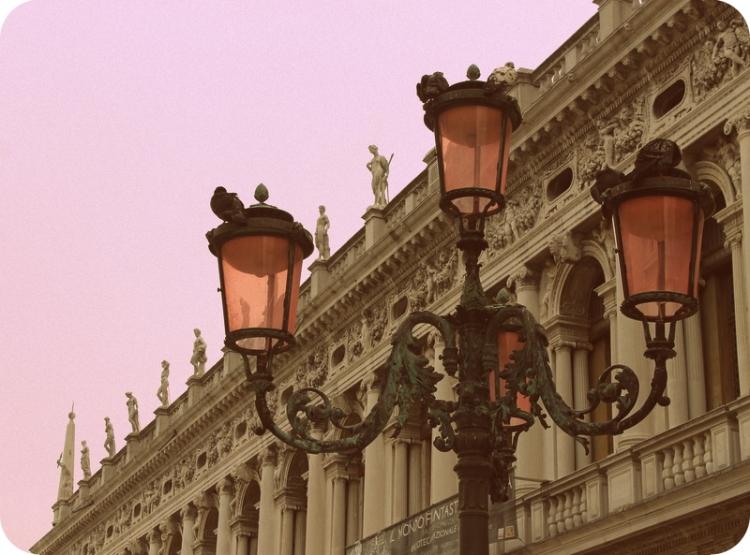 Venice history