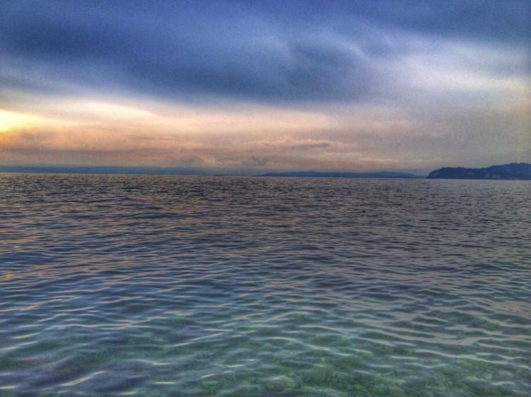 Piran on the Adriatic Sea