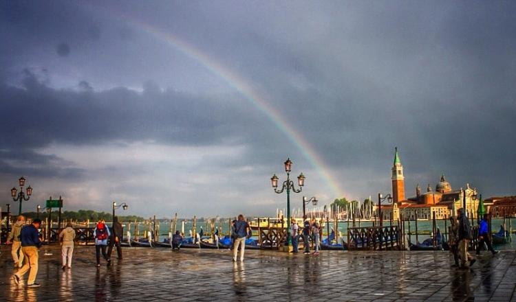 rainbow_Venice