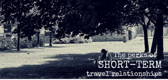 short term relationship