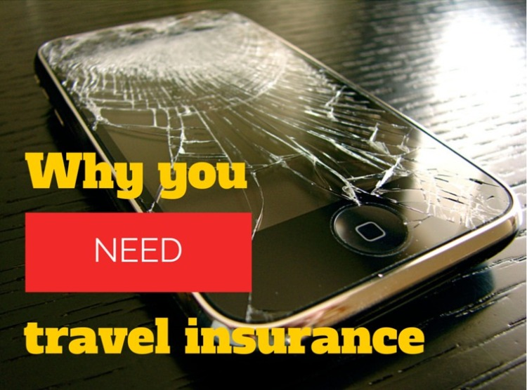 travel insurance Flickr Creative Commons: Magic_Quote