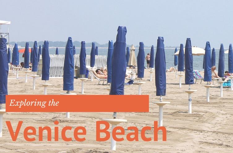 The Venice Beach, Lido