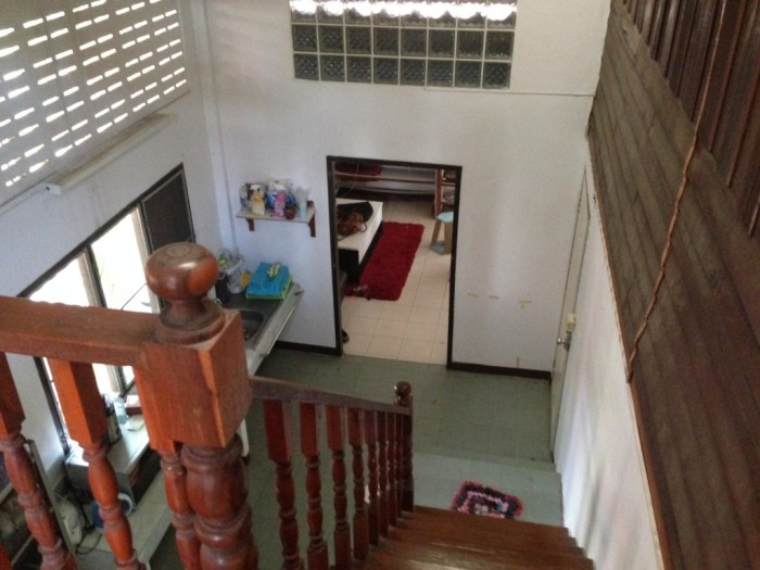 Home in Chiang Mai