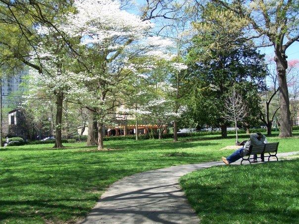 Piedmont Park, Atlanta