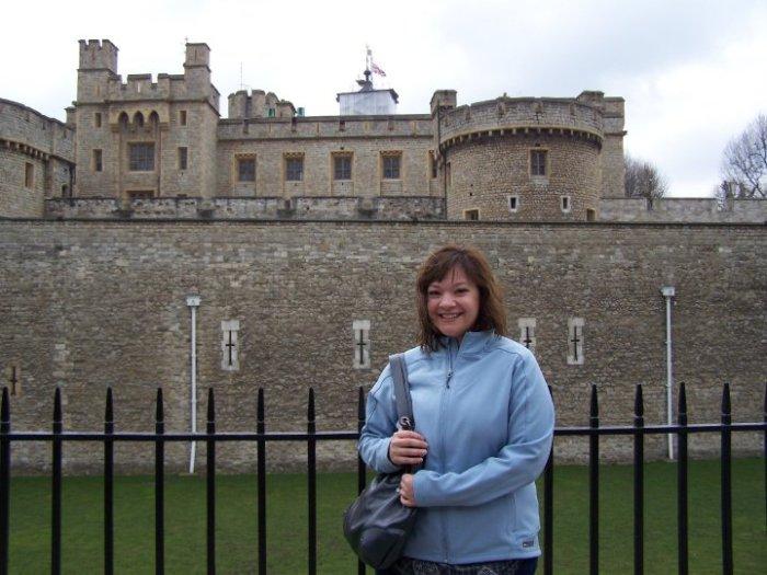 London Diana