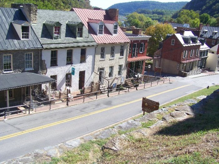 Harper's Ferry