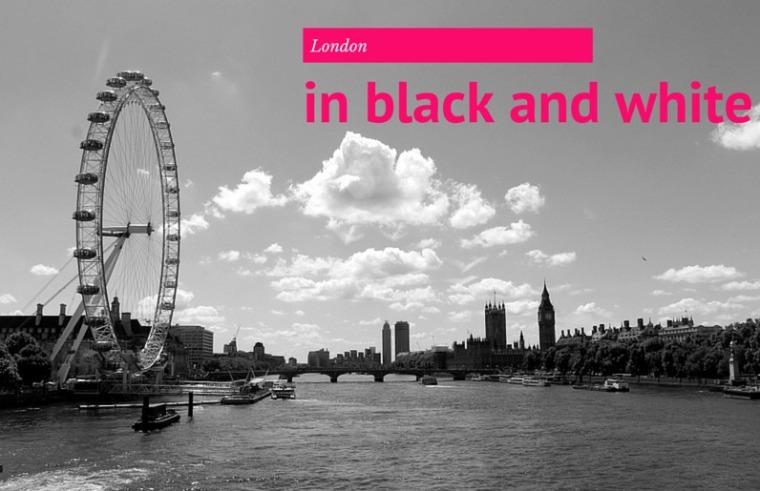 London_black_white