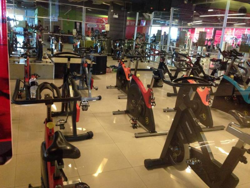 Fitness Thailand Chiang Mai health and beauty guide