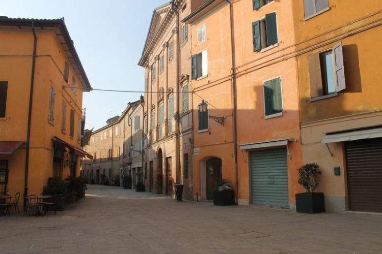 Nonantola, Italy