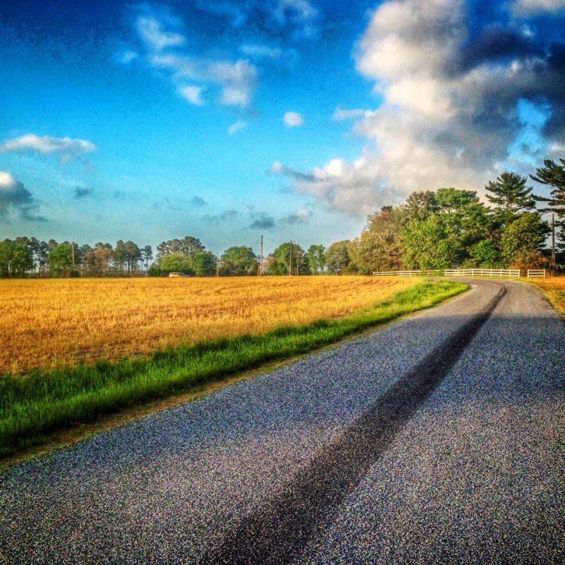 Biking in Delaware