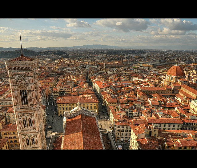 Offbeat attractions in Florence via http://www.dtravelsround.com/2015/06/24/citylove-offbeat-attractions-florence/
