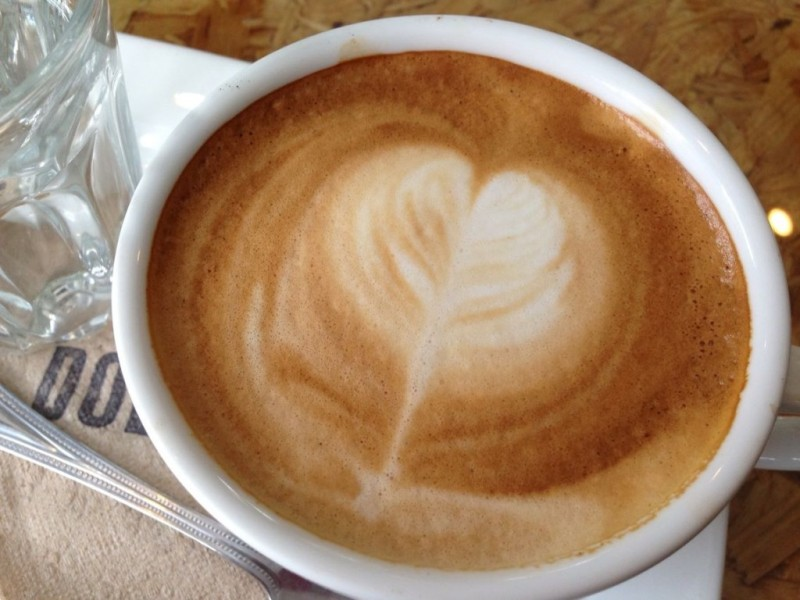 Things to do in Chiang Mai: explore the rich coffee culture