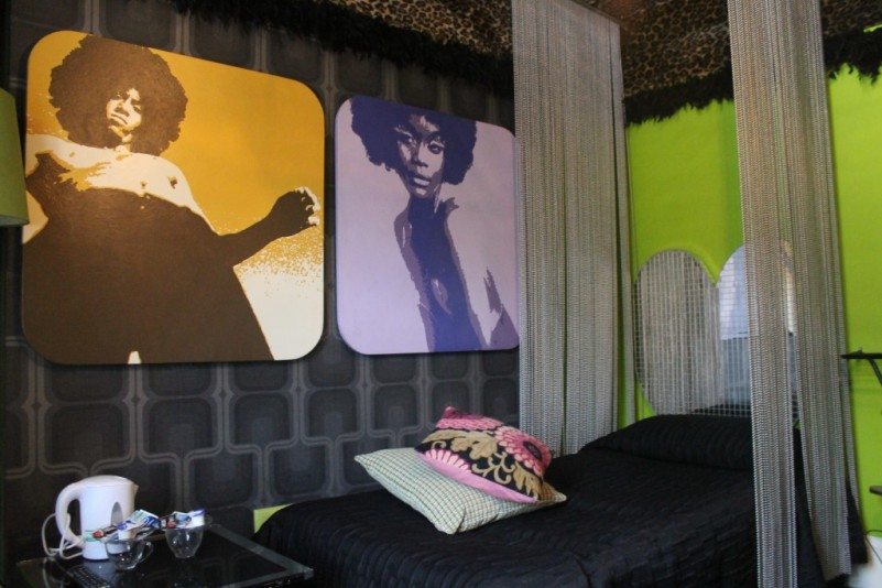 The Pavilion Hotel | Cool things to do in London via www.dtravelsround.com