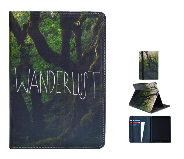 Wanderlust Case 3
