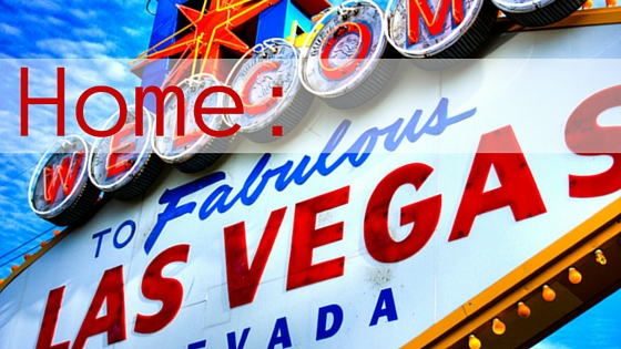 After nearly four years of living as an expat, what it feels like to return to the USA and arrive to my new home: Las Vegas.