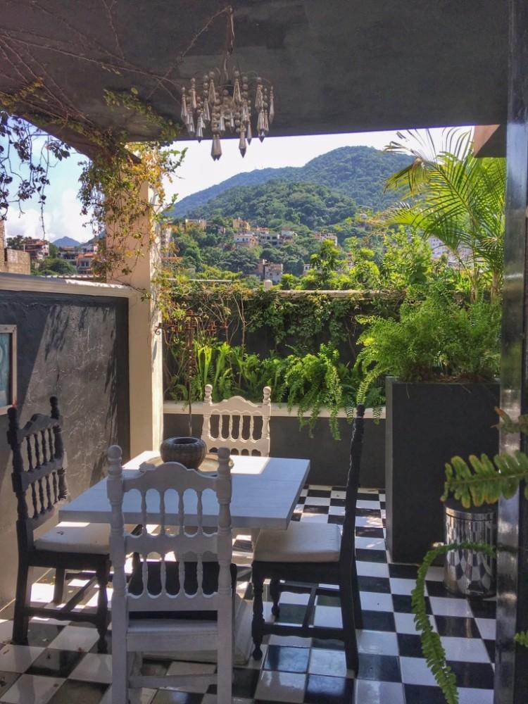 A look at the lavish Rivera del Rio boutique hotel in Puerto Vallarta, Mexico.