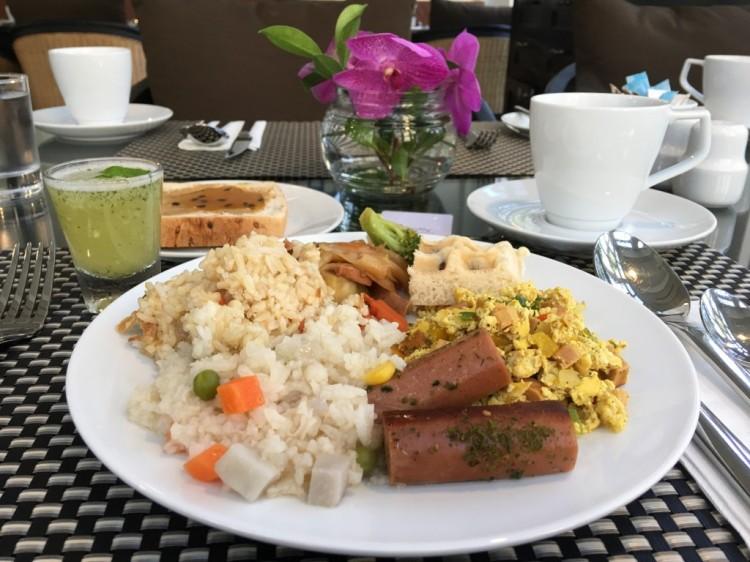 A look at Away Chiang Mai Thaepae Resort, an all-vegetarian resort in Chiang Mai, Thailand.